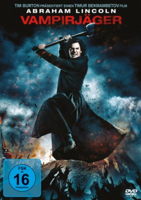 Abraham Lincoln: Vampirjäger, Seth Grahame-Smith