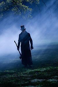 Abraham Lincoln: Vampirjäger - Produktdetailbild 8