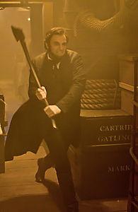 Abraham Lincoln: Vampirjäger - Produktdetailbild 5