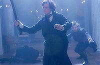 Abraham Lincoln: Vampirjäger - Produktdetailbild 10