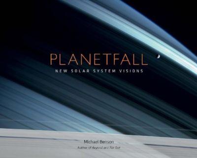 Abrams: Planetfall, Michael Benson