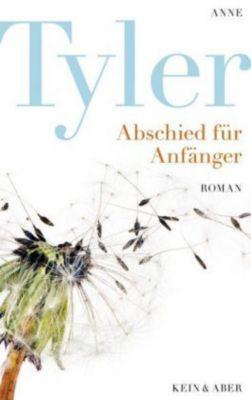 Abschied für Anfänger - Anne Tyler pdf epub