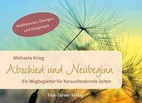 Abschied und Neubeginn, Kartenset - Michaela Krieg  