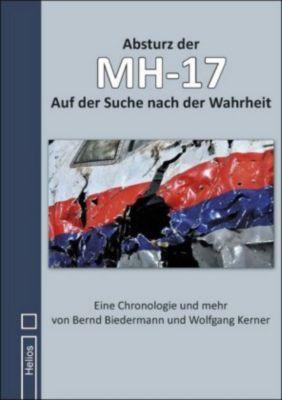 Abschuss der MH-17, Bernd Biedermann, Wolfgang Kerner