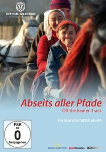 Abseits aller Pfade - Off the Beaten Track, Dokumentation