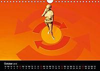 Absolute femininity (Wall Calendar 2019 DIN A4 Landscape) - Produktdetailbild 10