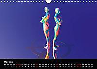 Absolute femininity (Wall Calendar 2019 DIN A4 Landscape) - Produktdetailbild 5
