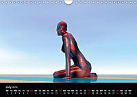 Absolute femininity (Wall Calendar 2019 DIN A4 Landscape) - Produktdetailbild 7