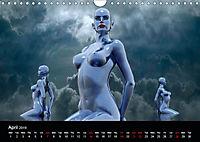 Absolute femininity (Wall Calendar 2019 DIN A4 Landscape) - Produktdetailbild 4