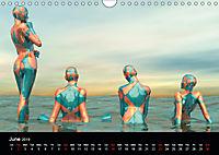 Absolute femininity (Wall Calendar 2019 DIN A4 Landscape) - Produktdetailbild 6