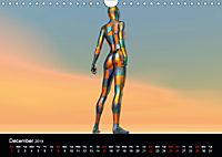 Absolute femininity (Wall Calendar 2019 DIN A4 Landscape) - Produktdetailbild 12