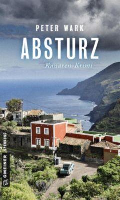Absturz, Peter Wark