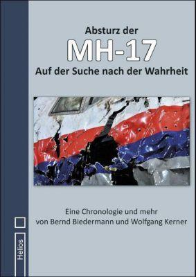 Absturz der MH-17, Bernd Biedermann, Wolfgang Kerner