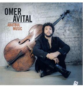 Abutbul Music (Vinyl), Omer Avital