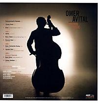 Abutbul Music (Vinyl) - Produktdetailbild 1