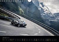 AC Cobra - Racing (Wandkalender 2019 DIN A4 quer) - Produktdetailbild 1