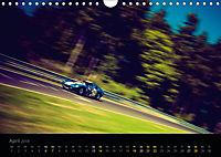 AC Cobra - Racing (Wandkalender 2019 DIN A4 quer) - Produktdetailbild 4