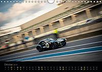 AC Cobra - Racing (Wandkalender 2019 DIN A4 quer) - Produktdetailbild 10