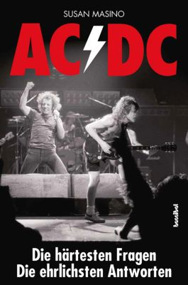 AC/DC, Susan Masino