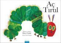 Ac Tirtil, Eric Carle