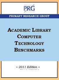 Academic Library Computer Technology Benchmarks, Primary Research Group Staff