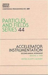 Accelerator Instrumentation