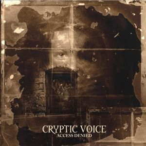 Access Denied, Cryptic Voice