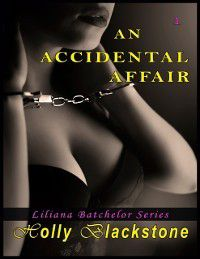 Accidental Affair, Holly Blackstone