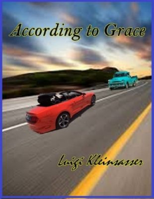 According to Grace, Luigi Kleinsasser