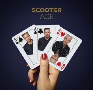 Ace, Scooter