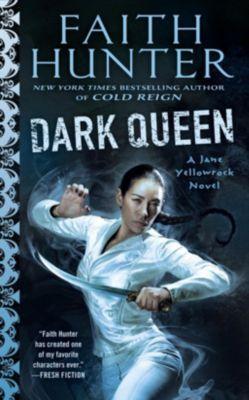 Ace: Dark Queen, Faith Hunter