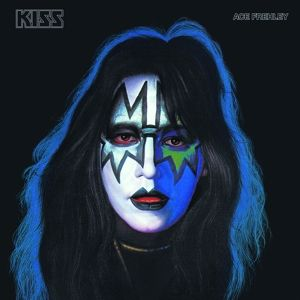 Ace Frehley, Ace Frehley