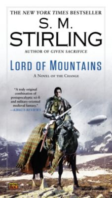 Ace: Lord of Mountains, S. M. Stirling