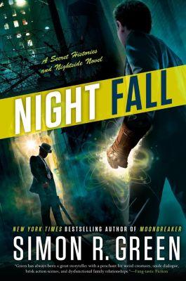 Ace: Night Fall, Simon R. Green