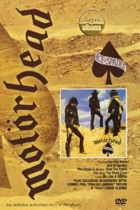 Ace Of Spades-Classic Albums (Dvd), Motörhead