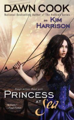 Ace: Princess at Sea, Dawn Cook