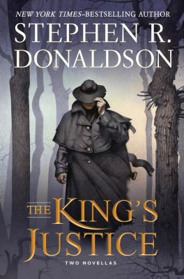 Ace: The King's Justice, Stephen R. Donaldson