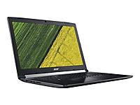 ACER Aspire 5 Pro A517-51GP-58KJ Core i5-8250U 44cm 17,3Zoll IPS FHD matt 8GB DDR4 1TB+256GB SSD Win10P Nvidia GF MX150 DVD-SM - Produktdetailbild 2