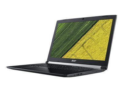 ACER Aspire 5 Pro A517-51GP-88NX Core i7-8850U 44cm 17,3Zoll IPS FHD matt 8GB DDR4 1TB+512GB SSD Win10P Nvidia GF MX150 DVD-SM