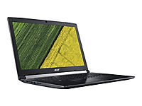 ACER Aspire 5 Pro A517-51P-55WD Core i5-8250U 44cm 17,3Zoll IPS FHD matt 8GB DDR4 512GB SSD Win10P Intel UHD 620 DVD-SM USB 3.1 - Produktdetailbild 5