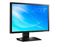 ACER B226WLymdpr 56cm 22Zoll Wide TFT dual DisplayPort LEDBacklight 100M:1 5ms 250cd/m  Lautsprecher Pivot hoehenverstellbar dunkelg - Produktdetailbild 2