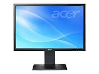 ACER B226WLymdpr 56cm 22Zoll Wide TFT dual DisplayPort LEDBacklight 100M:1 5ms 250cd/m  Lautsprecher Pivot hoehenverstellbar dunkelg - Produktdetailbild 1