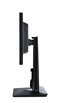 ACER B4B CB241Hbmidr 61cm 24Zoll TFT LED 1920x1080 60Hz 100M:1 250cd/m  1ms VGA DVI HMDI Lautsprecher schwarz - Produktdetailbild 1
