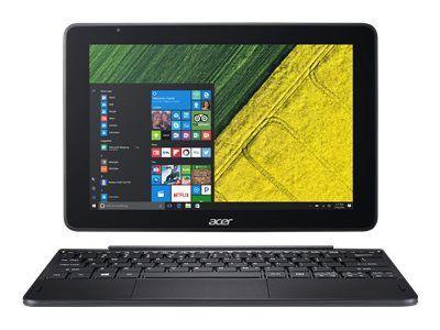 ACER B4B One 10 S1003-11FX Atom x5-Z8350 25,6cm 10,1Zoll 1280x800 IPS Multi-Touch 64GB/eMMC 4GB DDR3L W10P