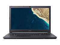 ACER B4B Travelmate P2510-M-38GC 39,62cm 15,6Zoll HD Intel Core i3-7100 4GB 500GB/HDD Linux (Endless OS) - Produktdetailbild 6