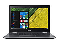 ACER Spin 5 Pro SP513-52NP-870E Core i7-8550U 33,8cm 13,3Zoll FHD Multi-Touch 16GB DDR4 onB 512GB SSD Intel UHD 620 Win10P no ODD - Produktdetailbild 7