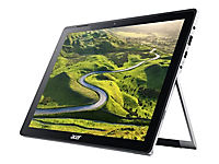 ACER Switch Alpha 12 Pro SA5-271P-55PX Core i5-6200U 30,5cm 12Zoll IPS QHD Touch 8GB 256GB SSD Intel HD 520 Win10 PRO inkl. Keyb. - Produktdetailbild 3