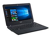 ACER Travelmate B117-M-P8E8 Intel Pentium N3710 29,5cm 11,6Zoll HD matt 4GB 64GB/eMMC W10P no ODD Intel HD Graphics 405 Cam - Produktdetailbild 1