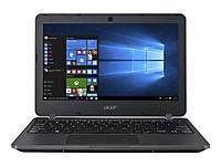 ACER Travelmate B117-M-P8E8 Intel Pentium N3710 29,5cm 11,6Zoll HD matt 4GB 64GB/eMMC W10P no ODD Intel HD Graphics 405 Cam - Produktdetailbild 2