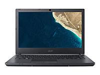 ACER Travelmate P2410-M-3384 Intel Core i3-7130U 35,6cm 14Zoll HD matt 4GB 500GB/HDD W10P Intel HD 620 CAM - Produktdetailbild 5